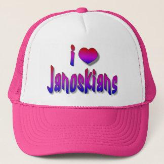Casquette de camionneur de Janoskians