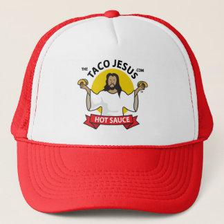 Casquette de camionneur de Jésus de taco