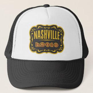 casquette de camionneur de Nashville h2010