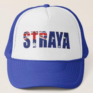 Casquette de camionneur de Straya