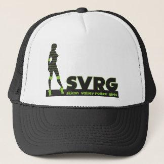 Casquette de camionneur de SVRG