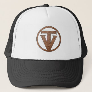 Casquette de camionneur de TrueVanguard