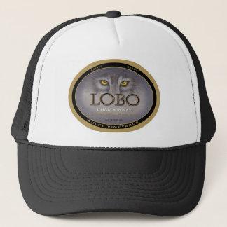 Casquette de camionneur de vins de Lobo