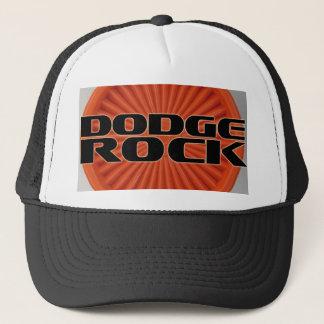 Casquette de camionneurs de roche de Dodge -