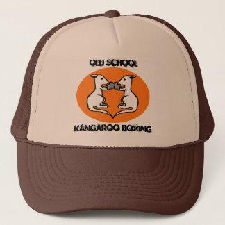 Casquette de casquette de baseball de boxe de