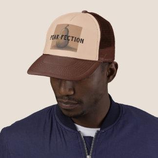 Casquette de casquette de baseball de calembour de