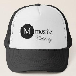 Casquette de célébrité de Mosrite