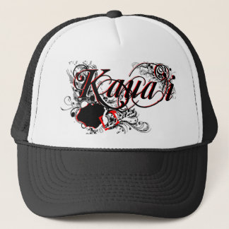Casquette de chaos de Kauai