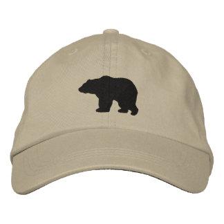 Casquette de chasseurs chapeau brodé