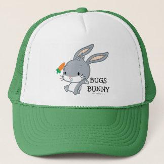 Casquette ™ de Chibi BUGS BUNNY avec la carotte