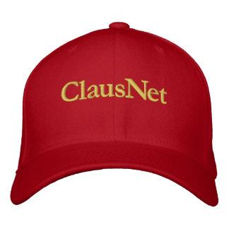 Casquette de ClausNet de Père Noël