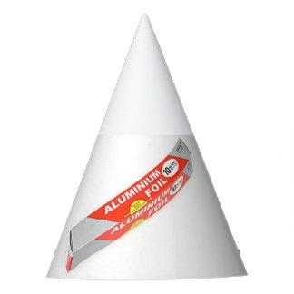 Casquette de conspiration chapeaux de fètes