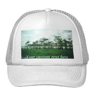 Casquette de coutume de sentinelles de Cypress