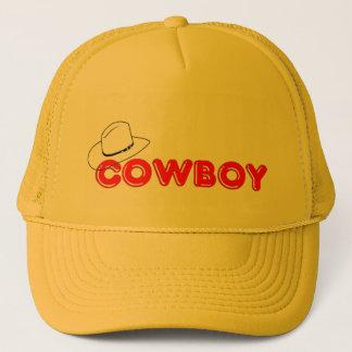 """""""Casquette de cowboy casquette ironique sur"""