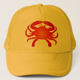 Casquette de crabe