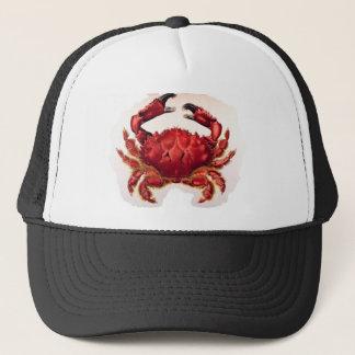 Casquette de Crabfishing