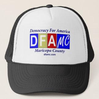 Casquette de DFA-MC