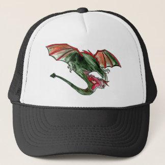 Casquette de dragon