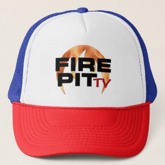 Casquette de FirePitTV