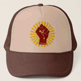 casquette de fister