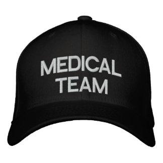 Casquette de Flexfit d'équipe médicale