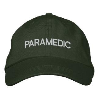 Casquette de Flexfit d'infirmier - vert
