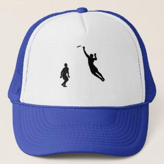 Casquette de frisbee