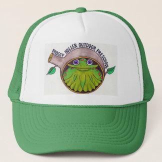 casquette de froggyholler