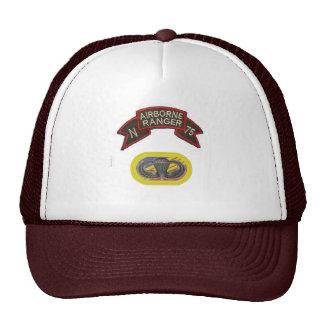 Casquette de gardes forestières de N Company avec