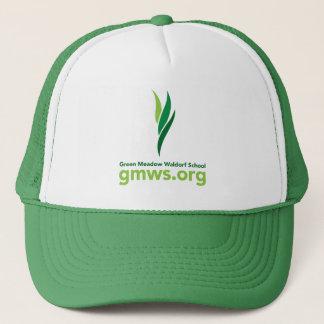 Casquette de GMWS