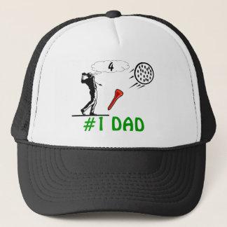 casquette de golf des papas #1