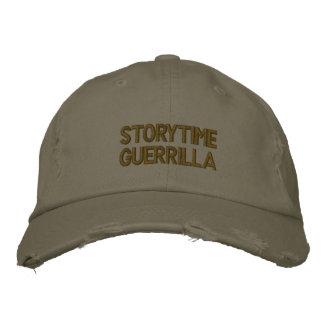 Casquette de guérillero de Storytime