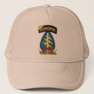 casquette de guerre de Vietnam de forces spéciales