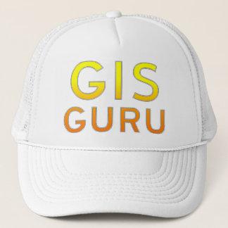 Casquette de Guru de GIS