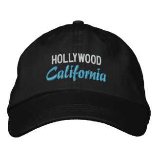 Casquette de HOLLYWOOD