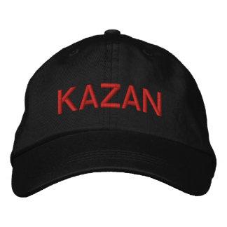 Casquette de Kazan Casquette Brodée