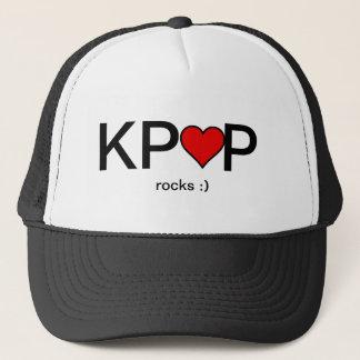 Casquette de Kpop