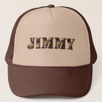 Casquette de KRW Jimmy Camo