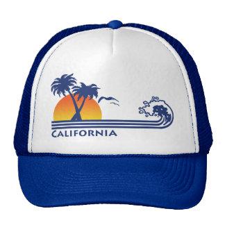 Casquette de la Californie