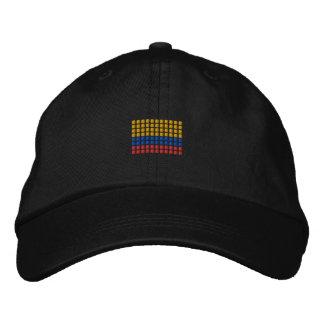 Casquette de la Colombie - casquette colombien de