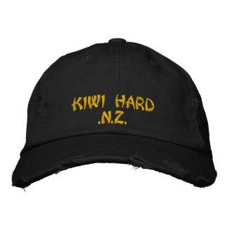 Casquette de la Nouvelle Zélande