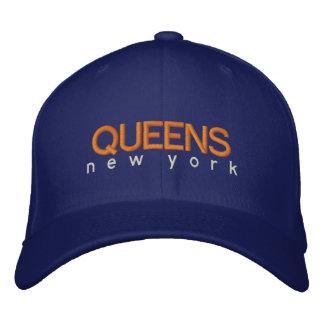 Casquette de la Reine New York