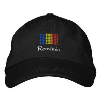 Casquette de la Roumanie - casquette roumain de