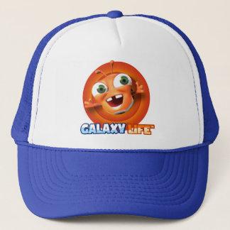 Casquette de la vie de galaxie