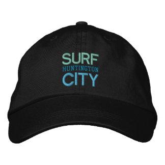 Casquette de la VILLE 2 de SURF