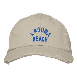 Casquette de LAGUNA BEACH