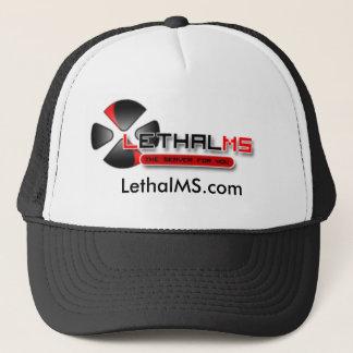Casquette de LethalMS