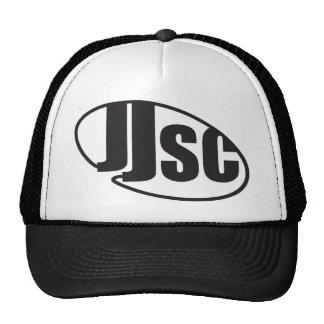 Casquette de logo de JJSC