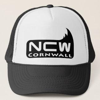 Casquette de logo de NCW