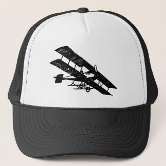 Casquette de machine de vol d'avions d'avion